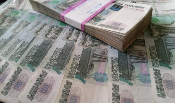 Руководитель нелегально получил крупную сумму денег.