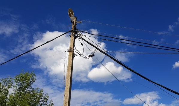 Воронежцы пару дней проведут без электричества.