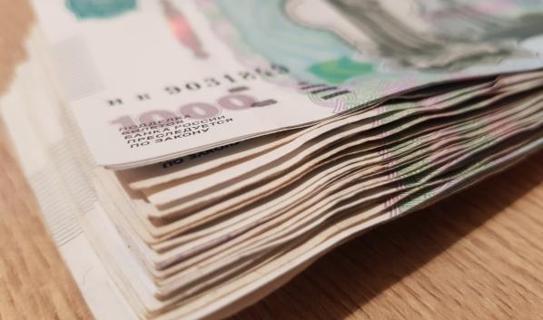 Средняя зарплата у воронежцев стала выше.