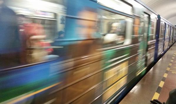 Японская компания заинтересовалась проектом метро.