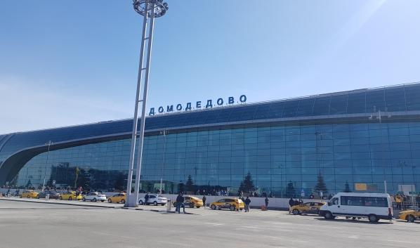 Воронежец не смог вылететь из страны.