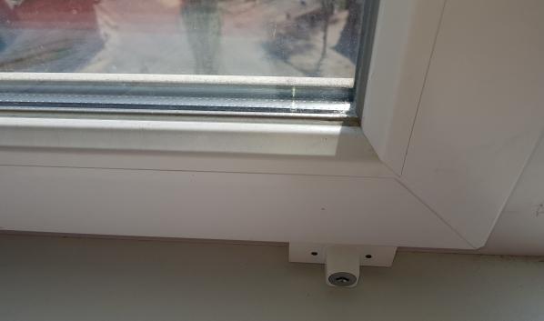 Ставьте на окна блокираторы.