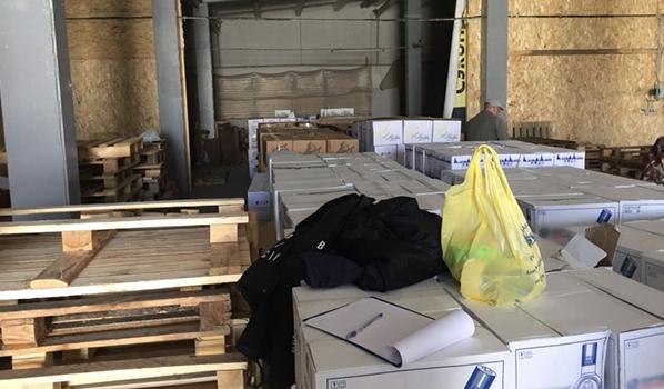 ВВоронеже изъяли неменее 6-ти тонн небезопасной алкогольной продукции