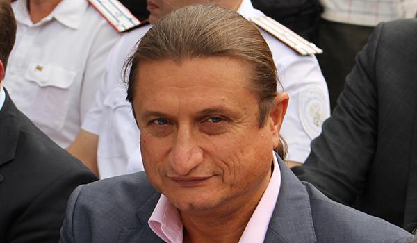 Сергей Чижов.