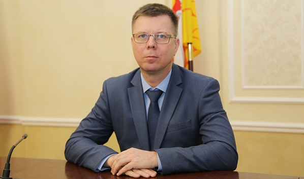 Артур Кулешов.