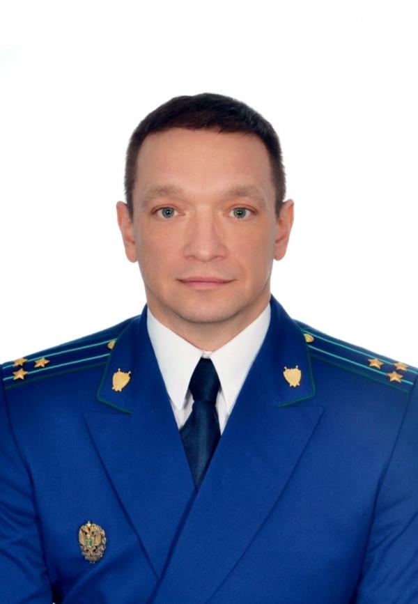 Алексей Киреев.