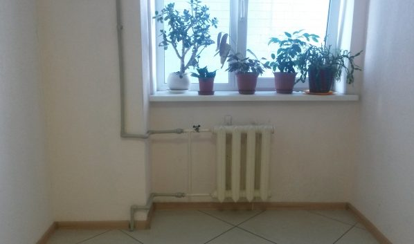 Местные жители могут досрочно отключить отопление, если им жарко в квартирах.