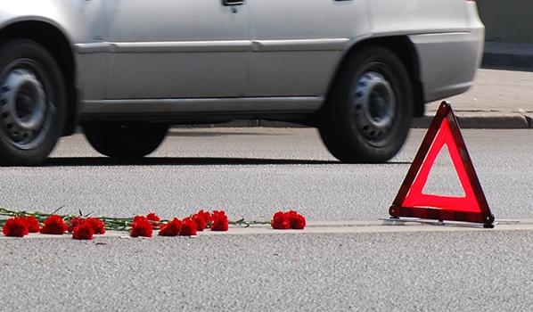 Водитель погибла на месте ДТП.