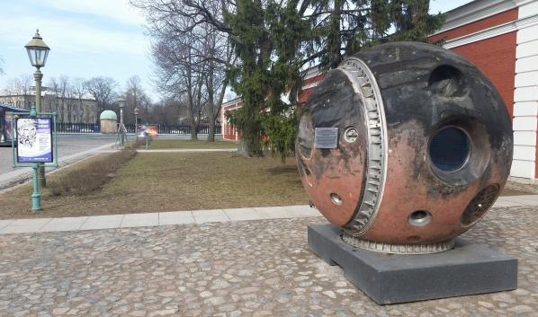 65% граждан Ставрополя хотят улететь вкосмос