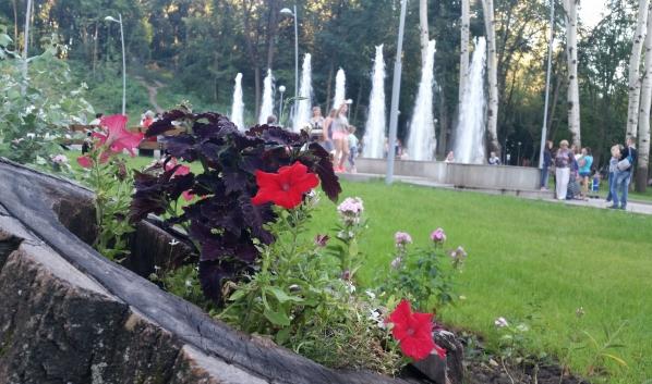 Екатеринбург вошел вчисло лидеров покачеству городской среды