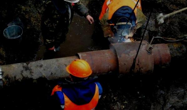 ВВоронеже граждане Коминтерновского района остались без воды