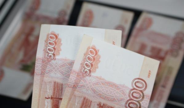Воронежец едва не лишился денег.