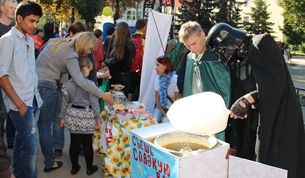 В Российской Федерации хотят ввести налог для самозанятых