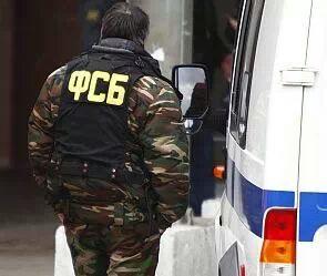 Воронежец был в разработке у ФСБ.