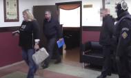 Задержали главу МЧС по Кемеровской области Александра Мамонтова.