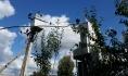 Воронежцы активно подворовывают электроэнергию.
