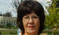 Лидия Ващенко.