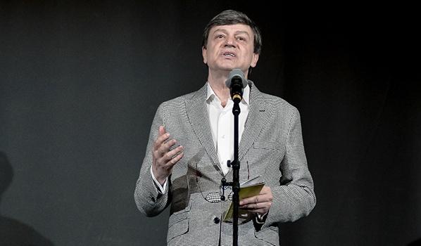 Платоновский фестиваль искусств.