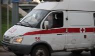Детей забрали доставили в больницу медики.