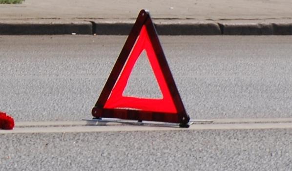 Пешеход погиб на месте аварии.