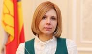 Наталья Махортова.