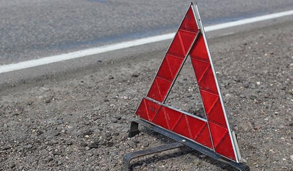 ДТП произошло на трассе М-4 Дон.
