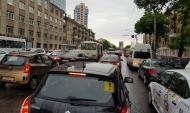 Оценят качество воздуха в Воронеже.