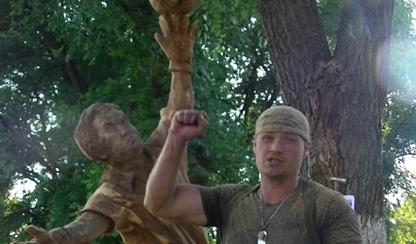 Александра Ивченко покажут сегодня в «Пусть говорят».