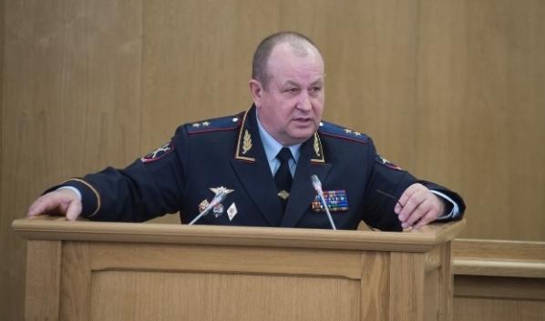 Александр Сысоев.
