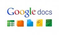 Google Docs.