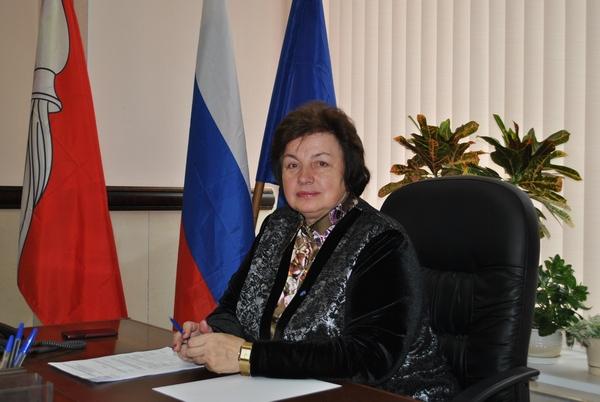 Татьяна Головачева.