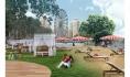 Вот так будет выглядеть парк.