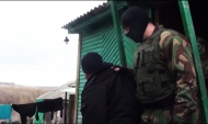 Воронежца вычислили сотрудники ФСБ.