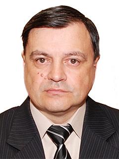 Виталий Климов.