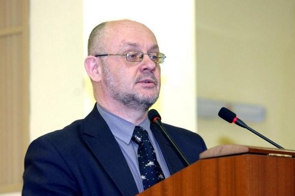Аркадий Минаков.