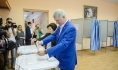 Александр Гусев победил на выборах.