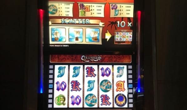 Razortooth игровой автомат