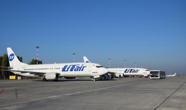 Приземлились три Boeing, летевших в столицу.