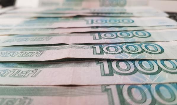 Женщина перевела деньги «администратору группы предпринимателей».