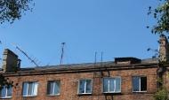 Дом №13 на улице Циолковского.