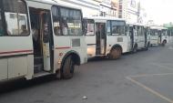 В Воронеже сделают «умную» транспортную сеть.