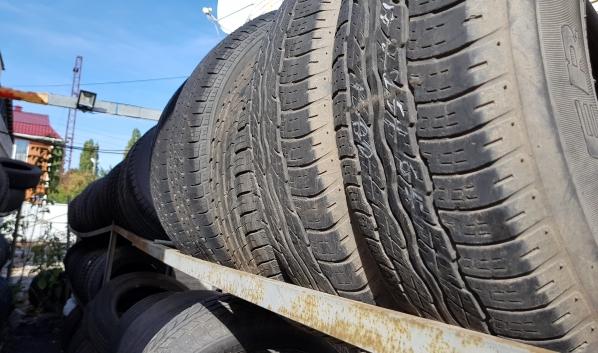 Облагать штрафом водителей заотсутствие зимней резины небудут