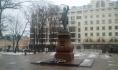 Воронеж состязается с Санкт-Петербургом за имя Петра I.