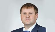Александр Кучеренко.