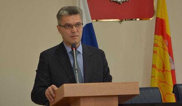 Игорь Житарюк.