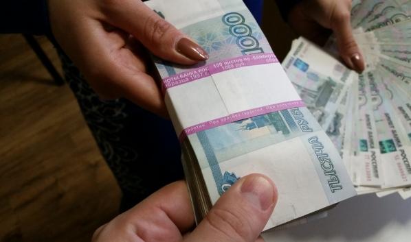 Воронежцы высказали свое мнение об уровне коррупции.