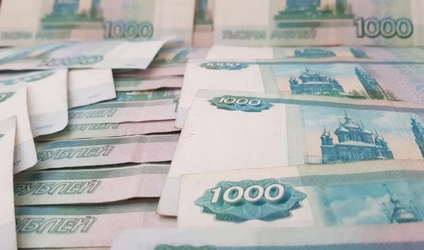 Область получит 715 млн рублей.