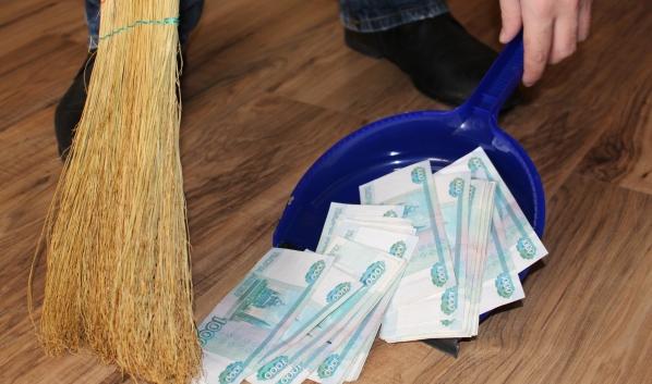 Воронежцы плохо относятся к олигархам.