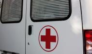 Девочку доставили в больницу Воронежа.