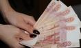 Зарплата мерчандайзера около 23 тысяч рублей.